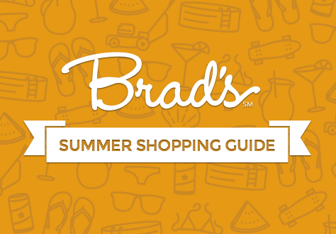 Summer shopping guide   cover image