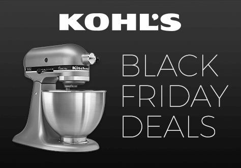 Kohl s black friday deals   cover image