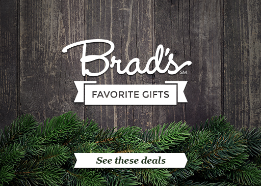 Coverimg brads fav gifts v20141016 2