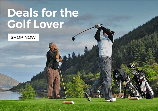 Deals for the golf lover   promo image rectangle