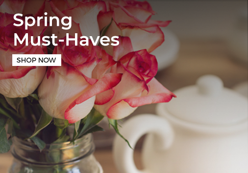 Spring must haves promo image rectangle 506x354