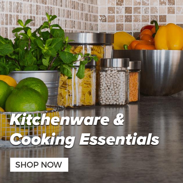 Kitchenware promo image square   315x315 2x
