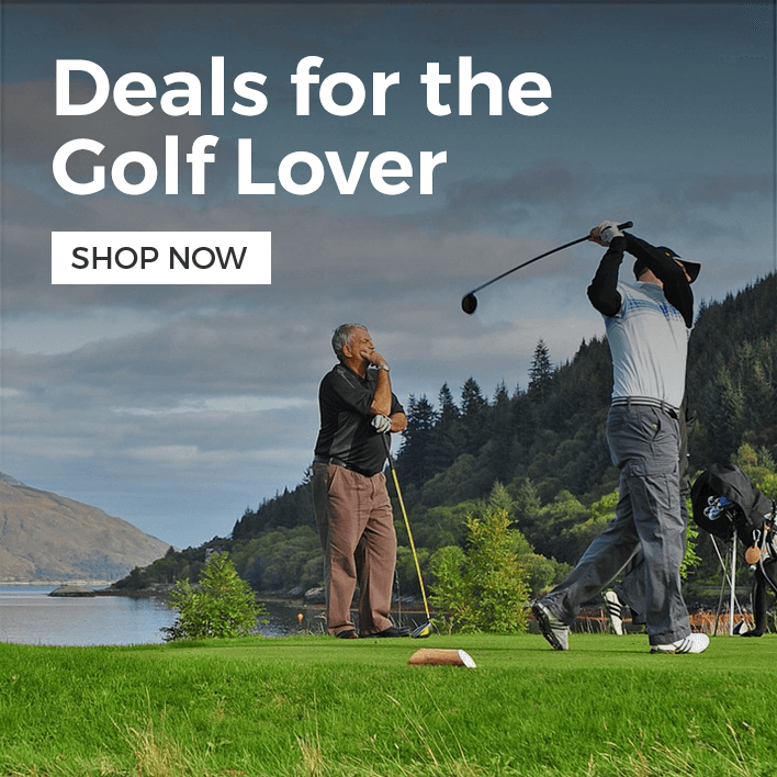 Deals for the golf lover   promo image square