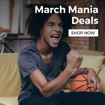 Marchmadness promo image
