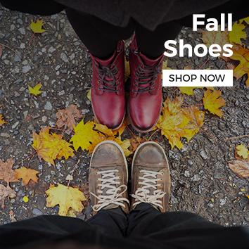 Fallshoes promo image 354x354